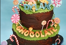 Willy Wonka Party Inspirations / Children / by Lisa Narramore