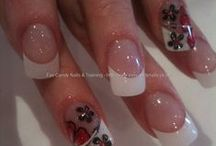 Nails / by Shelley Kernan-Sinner