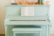 painted.piano / The color of music