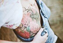Body Art / by Cait Blanchette