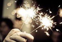 Silvester-Knaller / 10, 9, 8, ... der #Countdown läuft. Bereite dein Zuhause auf die #Silvester-Party vor. Ob leckere #Fingerfood-Ideen oder glitzernde Deko-Tipps, hier findest du viele Anregungen für die längste Nacht des Jahres... #happynewyear