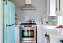 HOME DECOR   Kitchen Inspiration / Ideas for my dream kitchen.