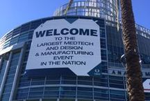 MD&M West / Whitford is attending MD&M West: the largest medical design and manufacturing event in the world.