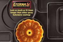 Whitford Eterna / Coatings products