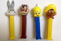 PEZ dispensers / Pez Candy Dispensers, For sale on Ebay, Collectible