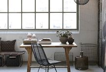 simple spaces / by TrendDaily caroline davis