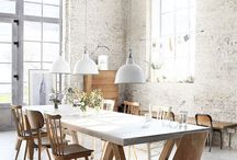 kitchen/Dining / by TrendDaily caroline davis