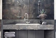 Bathrooms / by TrendDaily caroline davis