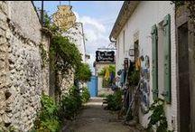 Les plus beaux villages de France / 2010年から2014年にかけて旅したフランスの最も美しい村の写真集。My photos of les plus beaux villages de France taken by myself 2010-2014.
