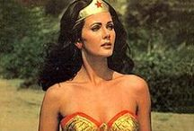 Wonder Women / The women and quotes that inspire us