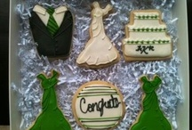 Pretty Cookies - Events / by HiHi Elizabeth