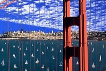 city by the bay / san francisco / by S. Ordes Salsberg