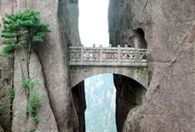 Amazing Bridges / Amazing bridges of the world