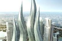 Wicked Cool Architecture / Amazing architecture from around the world!