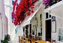 Greece / Beautiful places and sights in Greece!