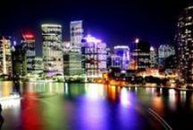 Brisbane / by Brisbane Times