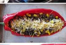 What's COOKIN' good lookin' / simple, quick, crockpot recipes  / by Katelyn Hall