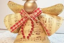CHRISTMAS / by Cynthia Olind
