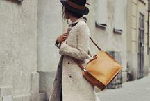 Bundled, yet Fashionable / by AJ Bordeau