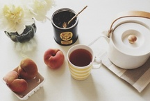 Oh! Afternoon tea