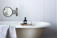 Be calm, Bath time