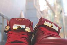 Twinkle toes... / by AJ Bordeau