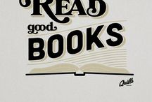 Good Read / Anything book related. I love reading!  / by Katelyn Hall