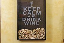 Cheers! - Wine / Anything #wine related.  / by Katelyn Hall