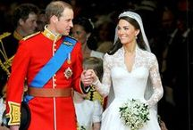 Kate and William's Royal Wedding