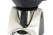 Thermomix / by Marion Almodovar
