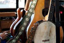 Instrument /   / by Jennifer Ann