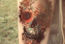 tatu / Inspiração para tatuagens