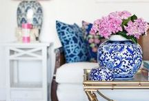 Home Inspiration / Beautiful home decor and inspiration