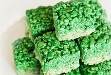 St. Patricks Day / The best crafts, recipes, and places to see for St. Patrick's Day!