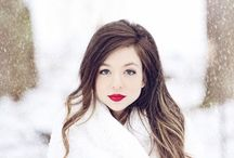 ||winter: photoshoot||