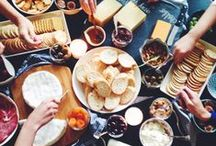 Foodie Files / Culinary adventures and inspirations