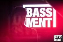 BASSMENT / Bassment's events, designs, decorations, photos, logos, stickers, music and random stuff.