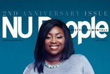 NU People Covers