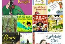 Books Worth Reading / by Jennifer W