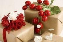 Gifts / by Jennifer W
