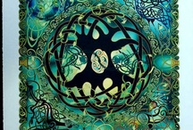 All Things Celtic / by Jane Lambert