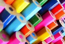 Color! / by Jane Lambert
