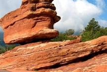 Colorado Rocks! / by Jane Lambert