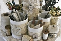 Useful, simple and pretty / Decorations and creative ideas that you can make yourself. Mostly DIY tutorials.