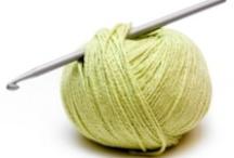 Crochet techniques. Crochet 101 / by Jeannette