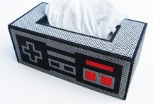 So Crafty: Perler Edition / by Smirking Revenge