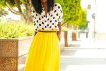 My Style / by Jessamyn Ratcliff