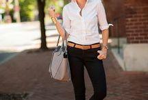 My Style / by Lisa Garrobo