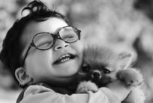 kiddos that make you smile / by Tara Poduska