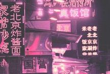 Architexture / Cityscapes, signs & buildings in art, design & photography.